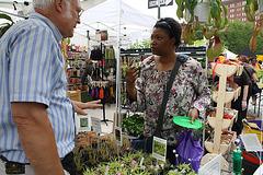 93rd Flowermart 2010